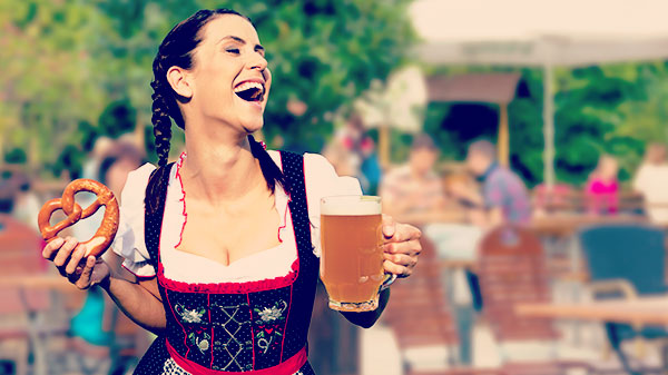 Discover our hotel deals for Oktoberfest
