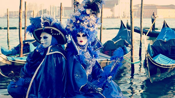 Venice carnival hotel offers