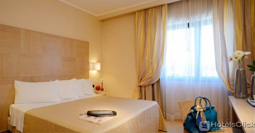 Best Western Hotel Rome Airport, Rom - Italien