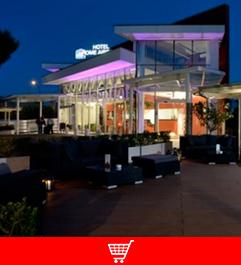 Best Western Hotel Rome Airport, Italia