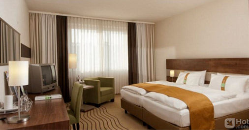 Grand City Hotel Berlin East di Berlino, Germania