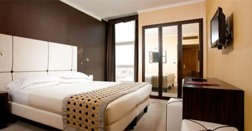 Hotel Ambasciatori, Venedig