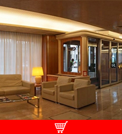 Hotel Ambasciatori, Mestre