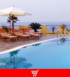 Baia Dei Faraglioni Beach Resort, Mattinata