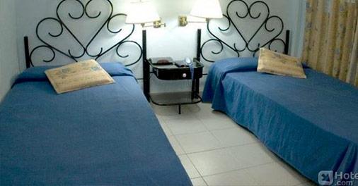 Hotel Caribbean, La Habana - Cuba
