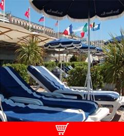 Hotel De La Fontaine, Niza