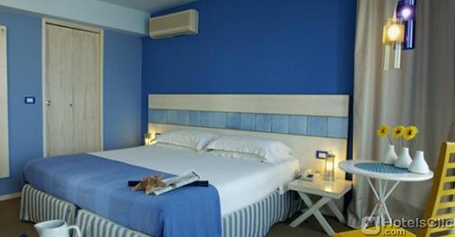 Hotel LaMorosa - Rimini, Italia