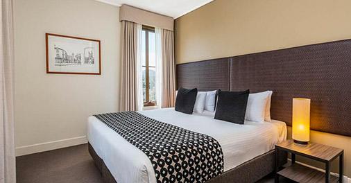 Hotel Mantra On Jolimont, Melbourne - Australie