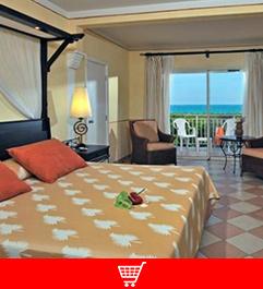 Melia Las Dunas Hotel, Cayo Santa Maria
