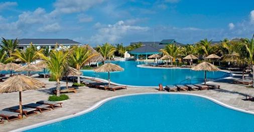 Hotel Melia Las Dunas - Cayo Santa Maria, Cuba