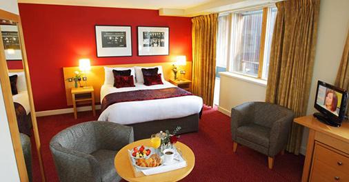 Hotel Mespil - Dublin, Irlanda