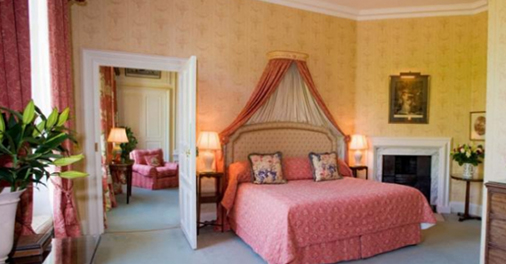 Hotel Middlethorpe Hall & Spa - York, Grossbritannien