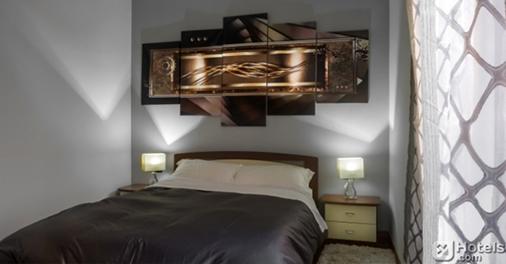 Hotel Milano Imperial Suite, Italie