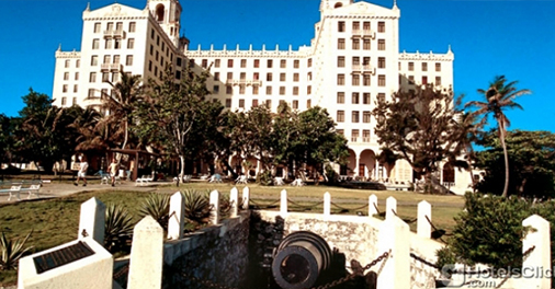 Hotel Nacional De Cuba, La Habana - Cuba