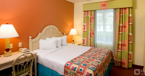 Hotel Holiday Inn Resort Orlando Suites - Waterpark, Orlando - United States
