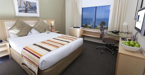 Hotel Novotel St Kilda, Melbourne