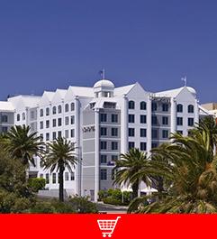 Hotel Novotel St Kilda, Australie