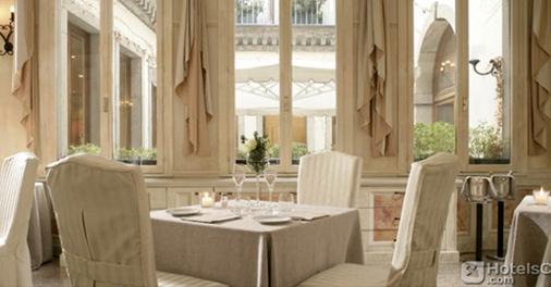 Hotel Plaza, Padua - Italy