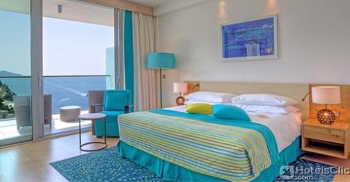 Hotel Radisson Blu Resort & Spa Dubrovnik Sun Gardens Dubrovnik Dalmatie Croatie