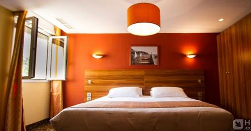 Hotel Regence a Niza, Francia