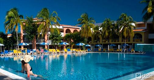 Hotel Roc Barlovento, Varadero
