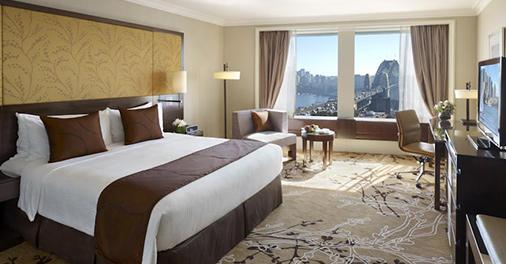 Hotel Shangri-La, Sydney - Australie
