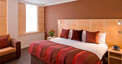 Hotel Strand Palace, London