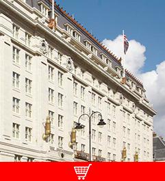 Hotel Strand Palace, Londra
