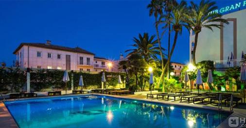 Hotel THB Gran Playa, Mallorca - Balearischen Inseln