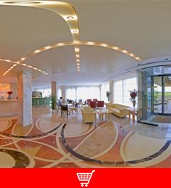 Hotel Tiffany Milano, Mailand