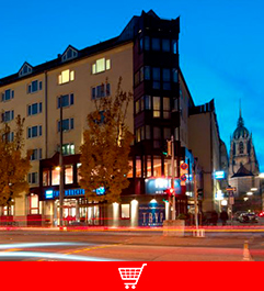Hotel Tryp München City Center, Germania