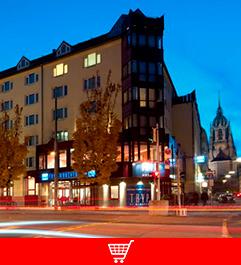 Hotel Tryp München City Center, Deutschland