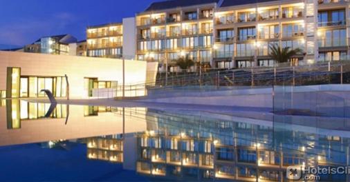 Hotel Valamar Lacroma Dubrovnik, Croacia