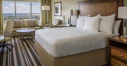 Hotel Hyatt Regency Orlando, Stati Uniti