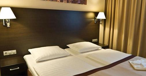 Ivbergs Hotel Premium, Berlin