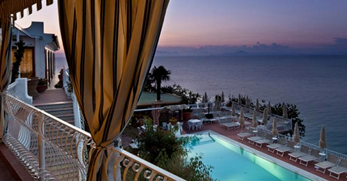 Hotel Le Querce Therme & Spa, Ischia - Naples