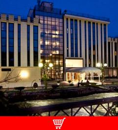 Hotel Leon D'oro, Verona