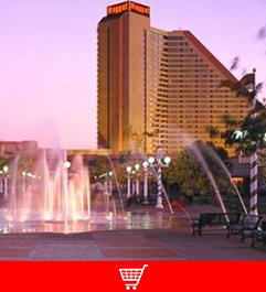 Hotel Nugget Casino Resort, Sparks