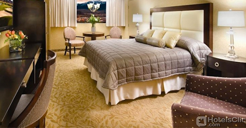 Hotel Nugget Casino Resort, Sparks-United States