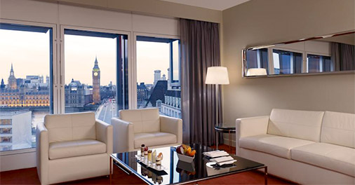 Hotel Park Plaza Westminster Bridge London, London