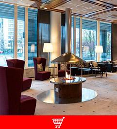 Hotel Radisson Blu Plaza, Oslo - Norvegia