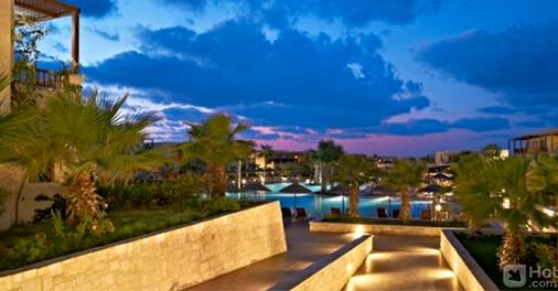 Hotel Stella Palace, Kreta