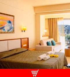 Hotel Stella Palace, Crete - Greece