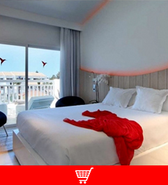 Hotel Ushuaia Ibiza Beach, Isole Baleari