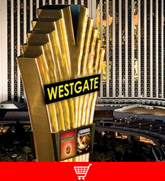 Hotel Westgate Las Vegas Resort & Casino