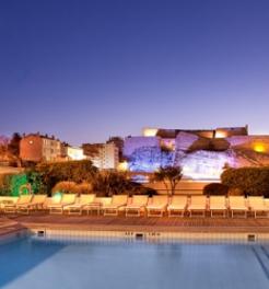 Hotel Radisson Blu Marseille Vieux Port