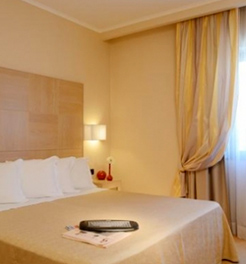Hotel Best Western Hotel Rome Airport