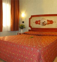 Hotel Centrale, Venezia Mestre