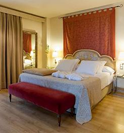 Hotel Hesperia Sevilla, España