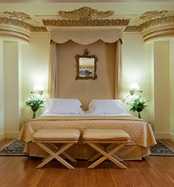 Hotel Saray, Granada